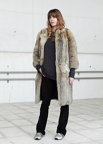 Mariola Kugler (estilista)