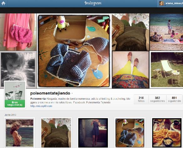 instagram...sandra