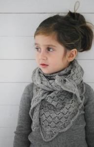 panuelo crochet